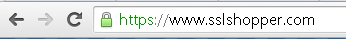 RE: What is SSL certificate?