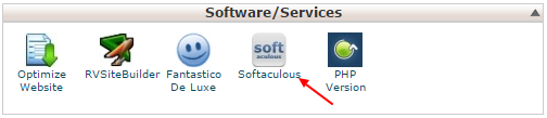 RE: What is Softaculous?
