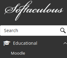 RE: How can I install Moodle from Softaculous?