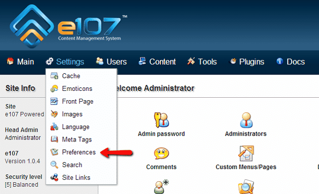 How to Activate User Registrations?