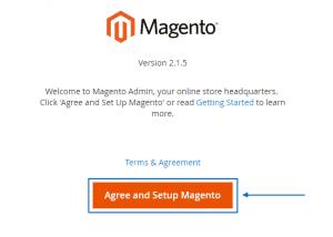 How to install Magento manually?