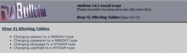 How to install vBulletin?
