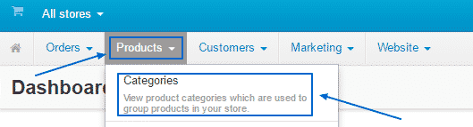 How to create and manage products in CS-Cart?