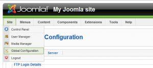 Joomla Search Engine Optimization (SEO)